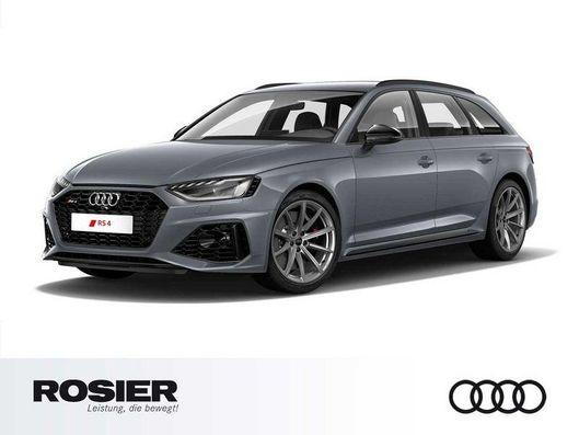 [Gewerbeleasing] Audi RS4 Avant 2.9 / 450 PS mtl. 515€ + 789€ ÜF (eff. mtl. 531,44€), LF 0,75, GF 0,81, 48 Monate, Eroberung