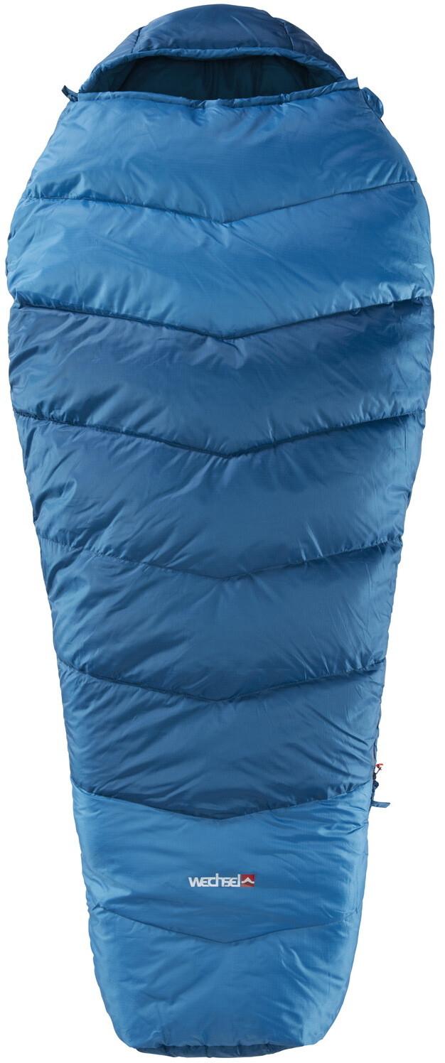 Wechsel Dreamcatcher Schlafsack 0° M / 5 °C Komforttemperatur / 1450 g /Körpergröße (max.): 175 cm