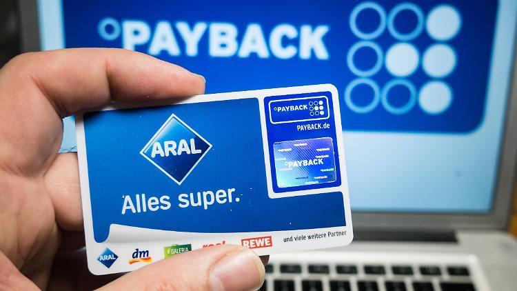 [Payback] 2x 7fach punkten bei Aral auf Kraftstoffe & Erdgas   gültig bis zum 28.03.2021