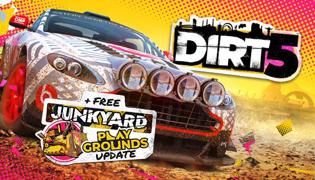 DIRT 5 (Steam) kostenlos spielen vom 04.03. bis 08.03.2021