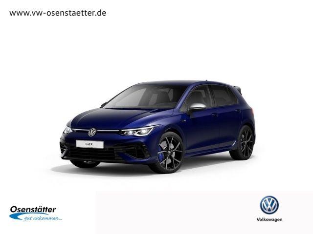 (Gewerbeleasing) Volkswagen Golf VIII R 4Motion 320PS 2.0 TSI EU6d LED Navi Keyless AD Dy | 36 Monate, 10tkm, 279€ netto mtl. | LF 0,53