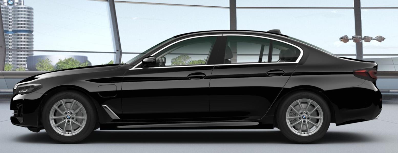 Privatleasing: BMW 530e xDrive 2.0 / 252 PS (sofort verfügbar) für 355€ monatlich / LF: 0,41