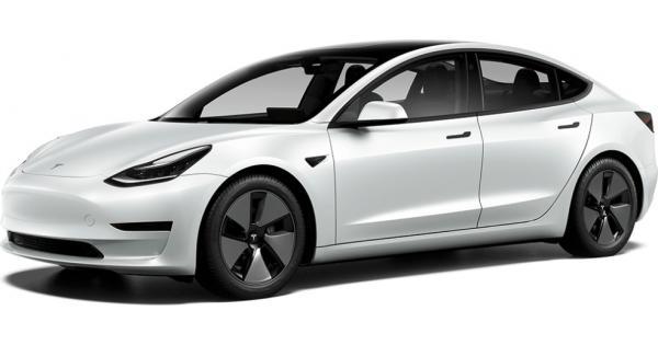 Gewerbeleasing: Tesla Model 3 / Reichweite 450Km - 306PS für 289€ (eff 306€) netto monatlich - LF:0,79
