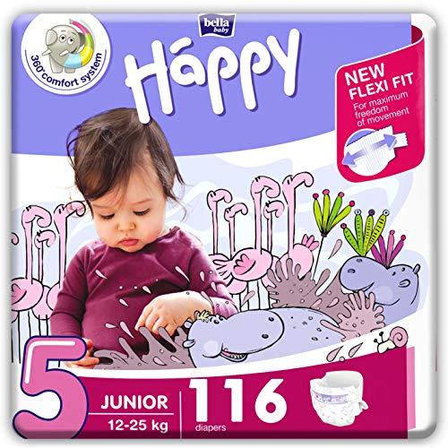 [Amazon Prime] Bella Baby Happy Windeln (ggf. personalisiert)
