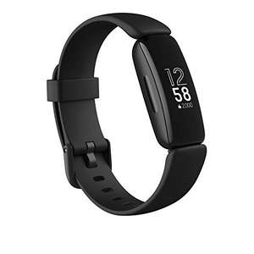 Fitbit Inspire 2 Gesundheits- & Fitness-Tracker mit einer 1-Jahres-Testversion Fitbit Premium [Amazon & Saturn]