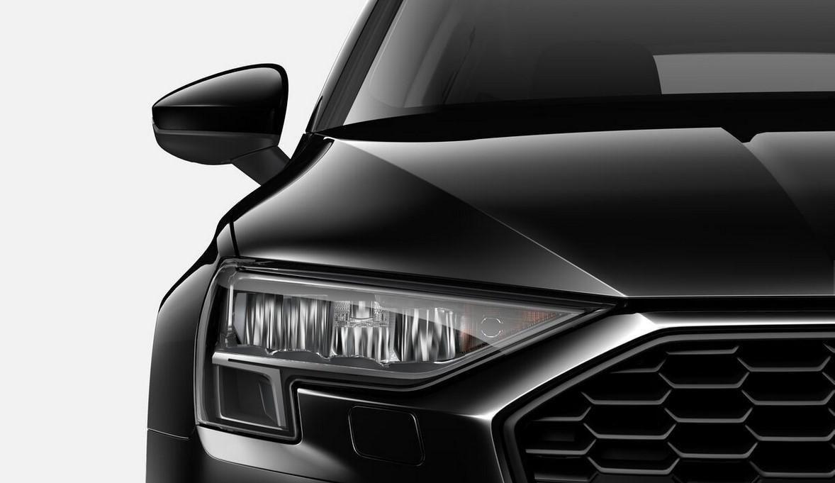 [Gewerbeleasing] Audi A3 Sportback Hybrid 40 TFSI e 150(204) kW(PS) S tronic, eff. 115,71€ mtl. netto, 24 Mon.,10000 km, LF 0,27, GKF 0,36
