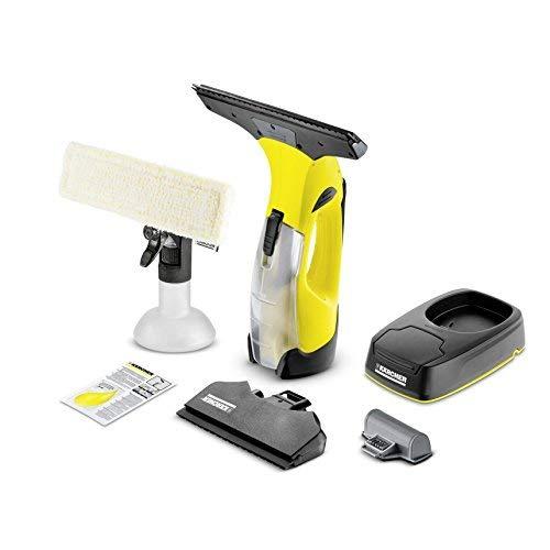 Kärcher Akku Fenstersauger WV 5 Plus Non Stop Cleaning Kit (65,70€ möglich)
