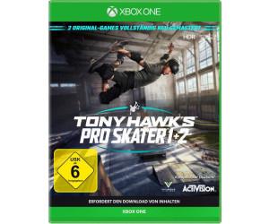 Tony Hawk's Pro Skater 1 + 2 Xbox One [Yakodo]