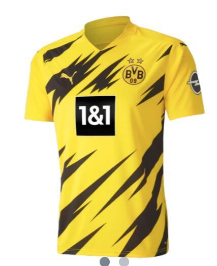 [Sky Extra Fanshop] Diverse Bundesliga Trikots sehr günstig - u. a. BVB Dortmund, Hoffenheim, Wolfsburg Trikot Home 2020/2021