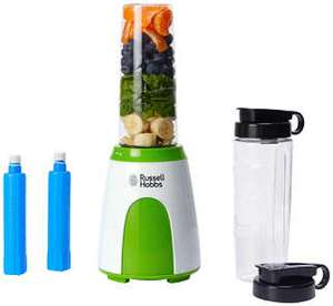 RUSSELL HOBBS Smoothiemaker »Mix & Go Cool«