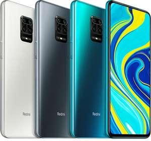 Xiaomi Sale 8.-14.3. z.B. Poco M3 64GB 79,90€ / Redmi Note 9S 128GB 139,90€ / Mi 10T 128GB 359,90€ / Redmi Note 8 Pro 128GB 149,90€