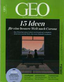 GEO Abo (12 Ausgaben) für 103 mit 70 € BestChoice-Gutschein/ 65 € BC Premium inkl. Amazon (Kein Werber nötig)