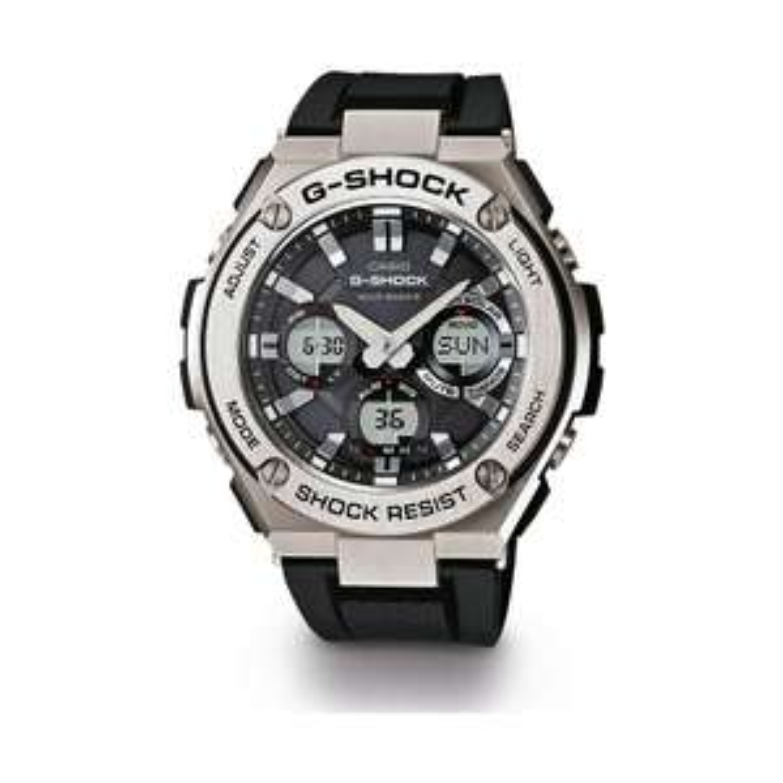 Casio GShock - g-steel-gst-w110-1aer