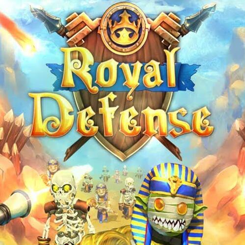 Royal Defense (PC) kostenlos bei Indiegala
