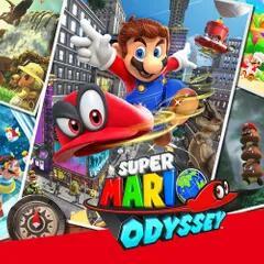 Super Mario Odyssey | New Super Mario Bros. U Deluxe | eShop [Japan] Angebot | Nintendo Switch