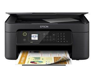 Epson WF 2810 DWF Mufudrucker mit Einzelpatronen
