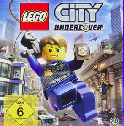 PSN - Lego City Undercover (PS4) für 6,16 € im US-Store und für 8,17 € im CA-Store