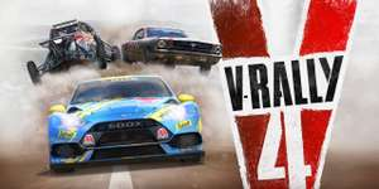 [Nintendo Switch] V-Rally 4 für 14,99€ oder über RU für 11,79€ (eShop)