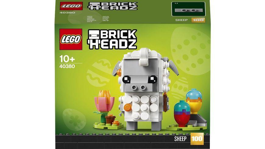 LEGO Brickheadz Osterlamm 40380 [Abholung] MediaMarkt Saturn