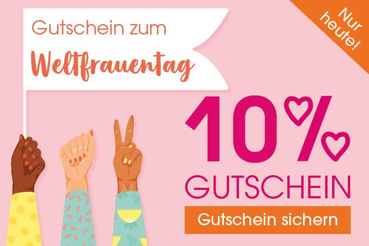 [Babymarkt] 10% Rabatt zum Weltfrauentag, z.B. cybex GOLD Kindersitz Solution S-Fix Premium Black für 125,99€