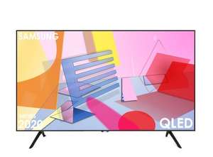 Samsung QLED 75 Zoll 4K UHD TV