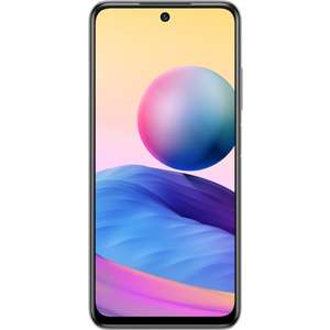 "Xiaomi Redmi Note 10 64/4GB (Snapdragon 678, 6.43"" Amoled Display, 1100 Nits, 5000mAh Akku, 48MP Kamera, 33W Laden)"