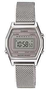Casio Collection Retro LA690WEM-7EF