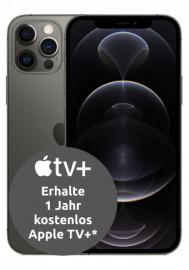 [Young MagentaEINS] Apple iPhone 12 Pro (sofort lieferbar) mit 120€ Cashback im Telekom Magenta Mobil M (24GB 5G) mtl. 39,95€ einm. 329,99€