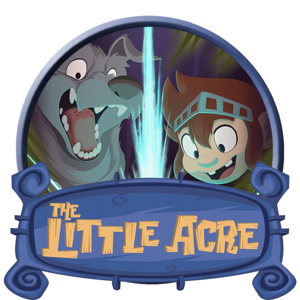 The Little Acre für Nintendo Switch im eShop [RU: 0,93€ / DE: 1,29€]