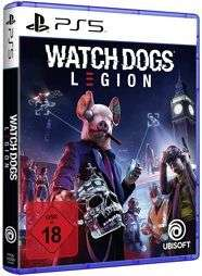 Watch Dogs: Legion (PS5) [Netgames]
