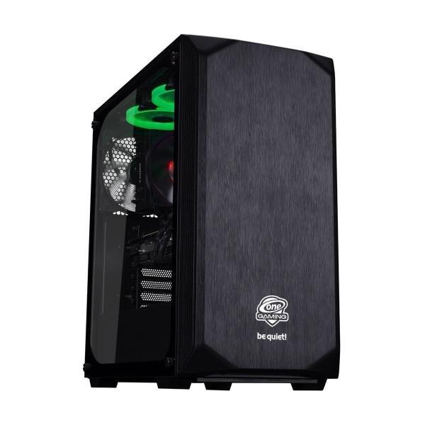 ONE Gaming PC Konfiguration