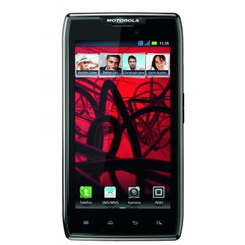 Motorola RAZR MAXX für nur 259,95 EUR inkl. Versand! [B-War]