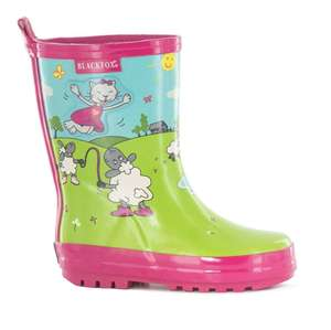 Kinder Gummistiefel 3€ bei Abholung (zB click and collect)