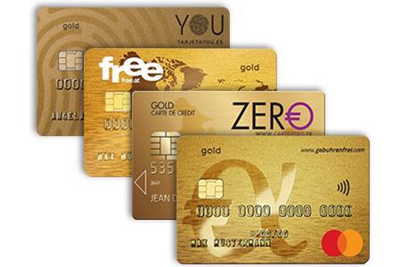 [GMX Vorteilswelt] Kostenlose Advanzia MasterCard Gold mit 50€ Bestchoice Gutschein (+ KwK)