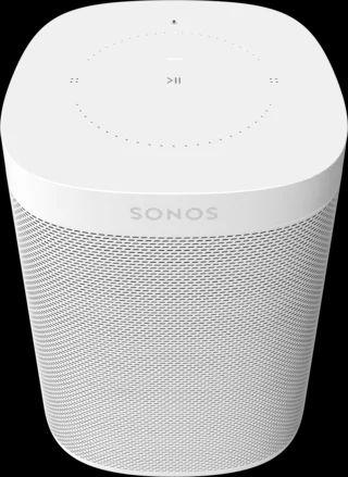 Sonos One (1.Gen), refurbished in weiß, 143,65 mit CB möglich.