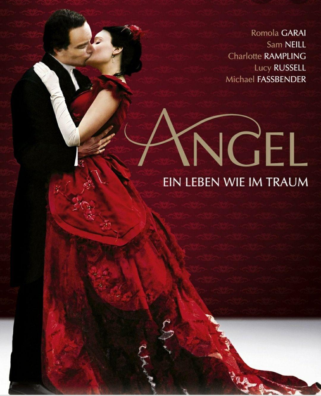 """[Arte Mediathek] """"Angel - Ein Leben wie im Traum"""" mit Michael Fassbender und Sam Neill kostenlos streamen"""