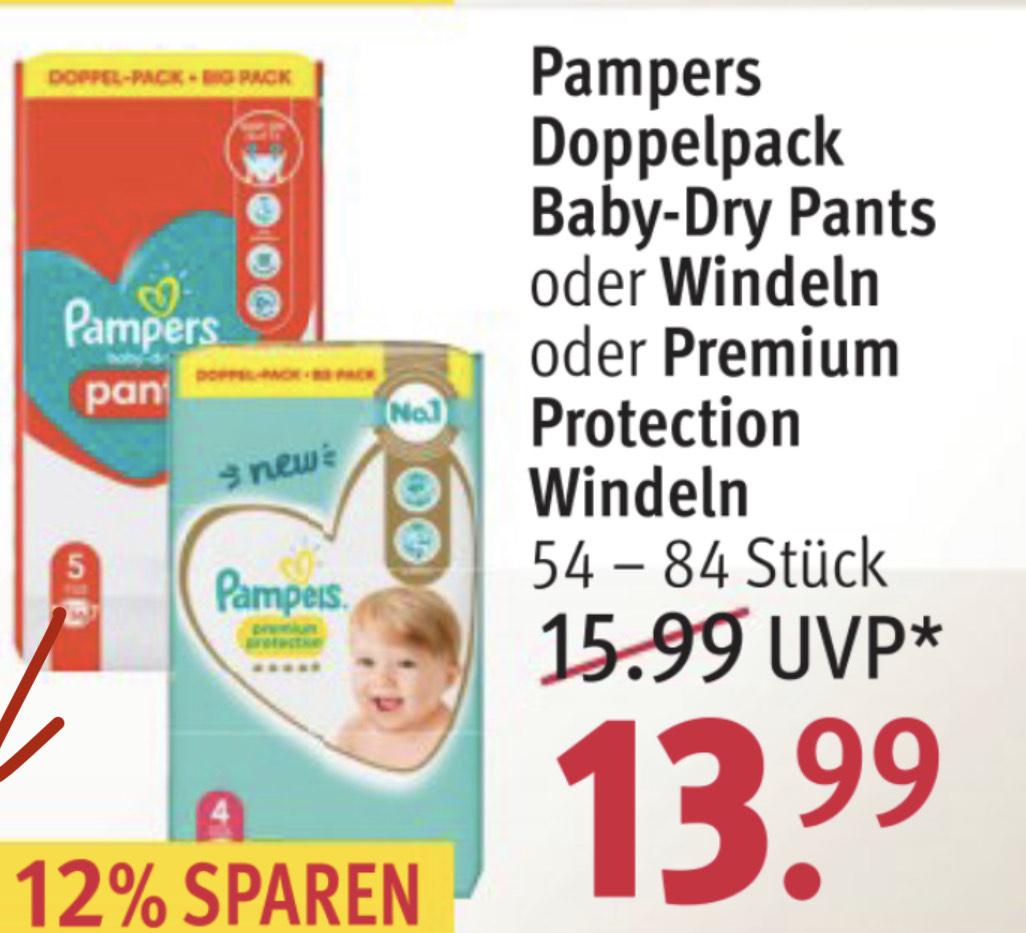 Pampers Premium Protection Windeln Größe 1 2 3 4 5