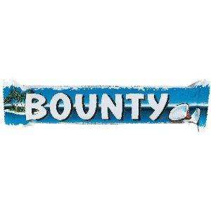 [amazon.de]  24 Bounty Riegel 5.99 euro