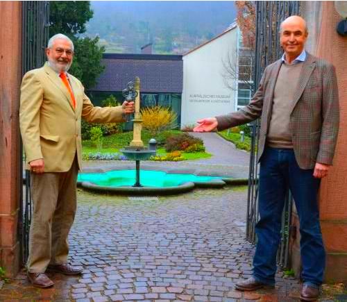 [lokal Heidelberg] Freier Eintritt ins Kurpfälzische Museum am 8. März