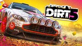 DIRT 5 PC Download (Steam Code) bei Greenmangaming