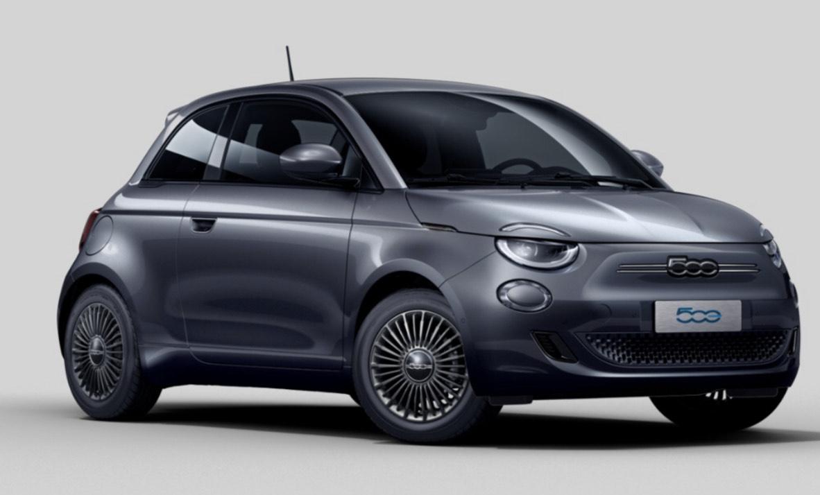 Auto Abo / Leasing Alternative // 13M 299€ p.M.all inkl.Versicherung// inkl. Haustürlieferung // Fiat 500 e // 321 km Reichweite