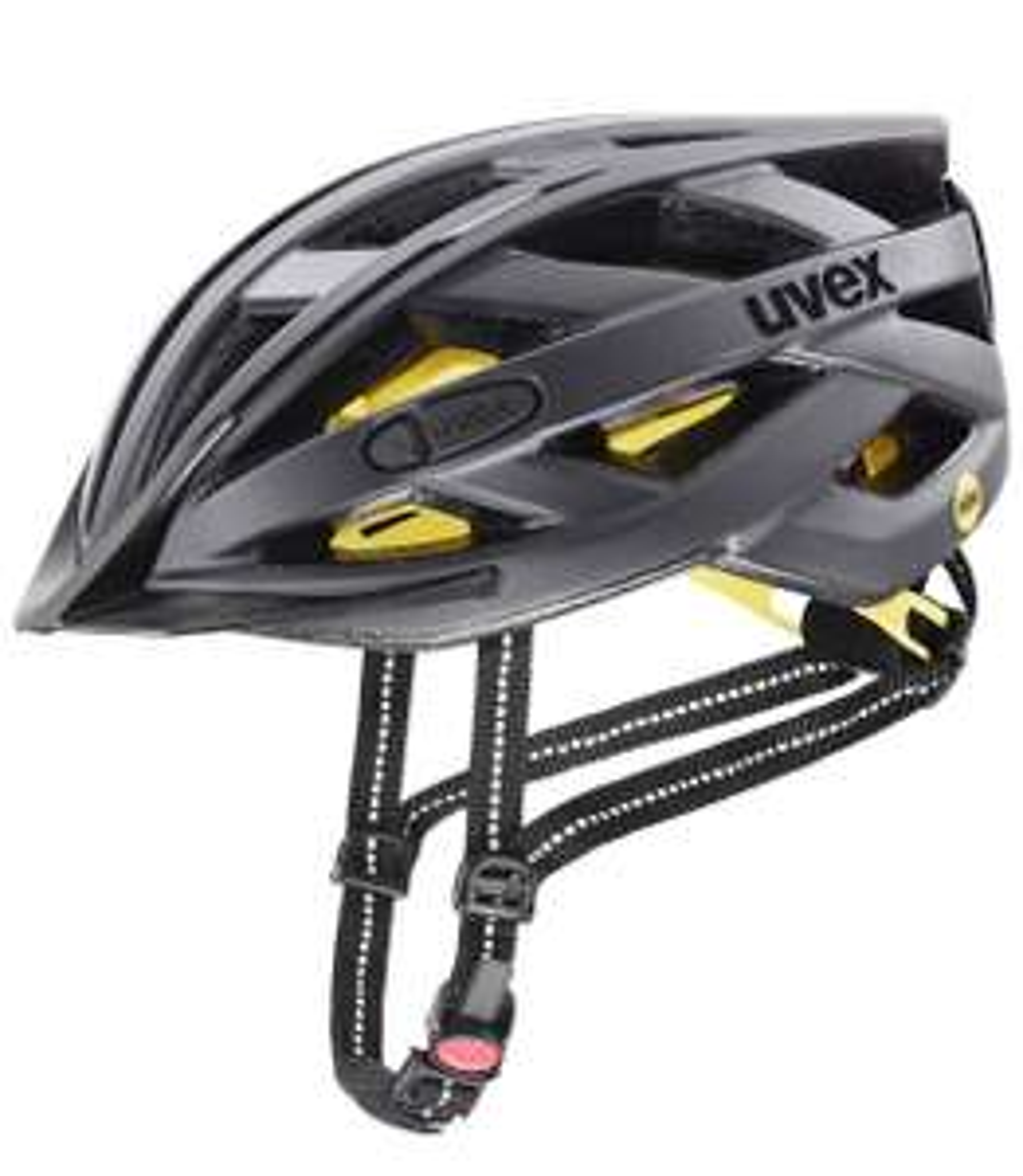 Uvex City i-vo Mips Fahrradhelm 52-57cm