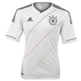 Adidas DFB Home Trikot 2012 2014 und viele weitere Trikots zB Spanien