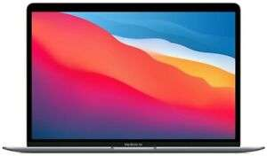 Apple MacBook Air M1 8GB / 512GB in Spacegrau (MGN73D/A)