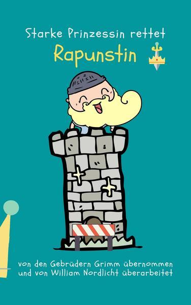 Tolino / Thalia - Rapunstin (Rapunzel als Junge)