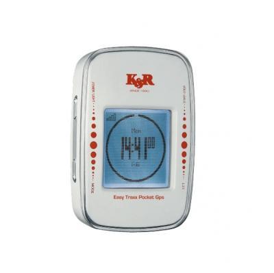 Easy Traxx Pocket GPS von Kasper & Richter - jetzt 40% günstiger als Idealo.de
