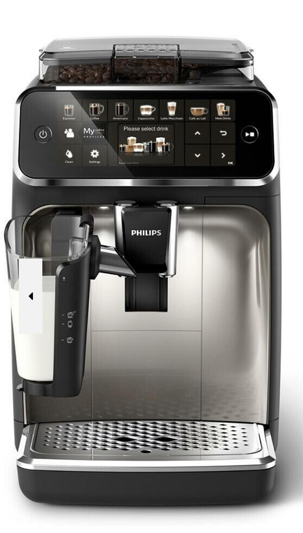 Philips Latte Go 5447/90