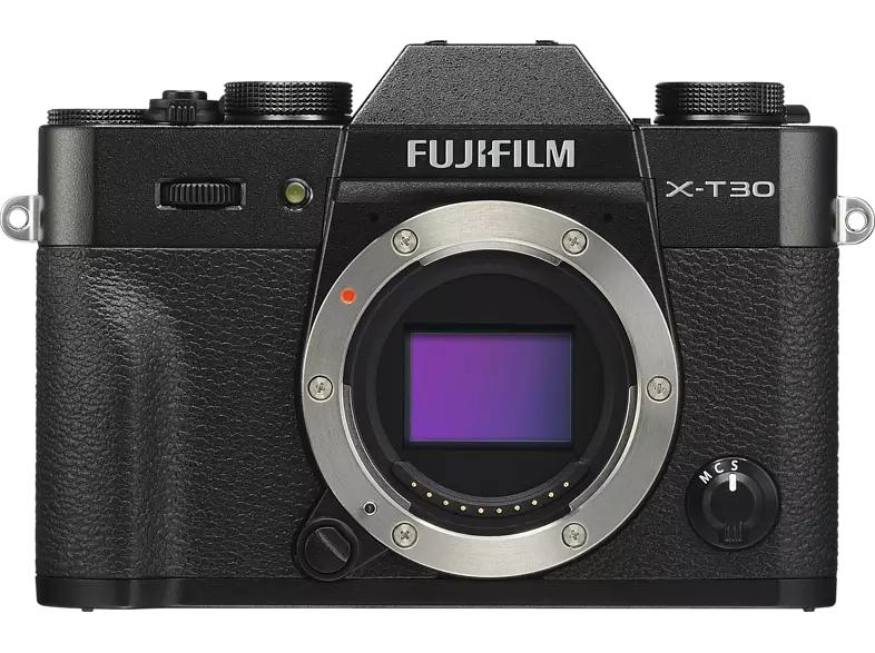 Fujifilm X-T30 Systemkamera + 100€ Gutschein (exkl. NL & 10x Payback = 675€)
