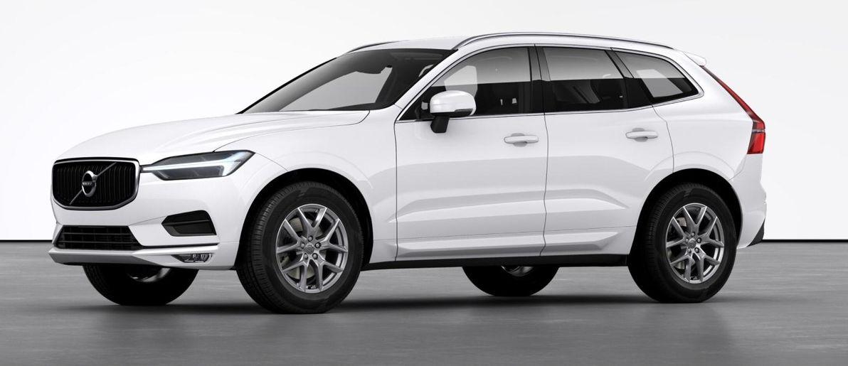 (Gewerbeleasing) VOLVO XC60 B4 Mild-Hybrid Diesel Momentum Pro AWD 145kW 8-Gang-Automatik   LF 0,48   eff. 243,08€ netto / Monat   36 Monate