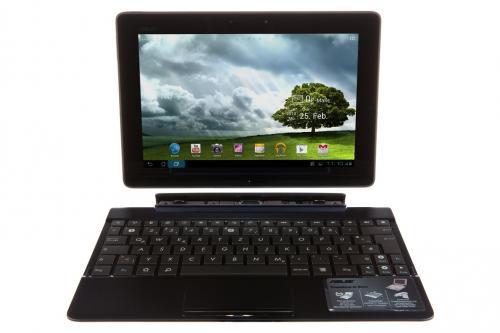 Tablet ASUS Transformer Pad für nur 399,99 Euro frei Haus
